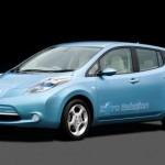 Nissan Leaf, movilidad sustentable