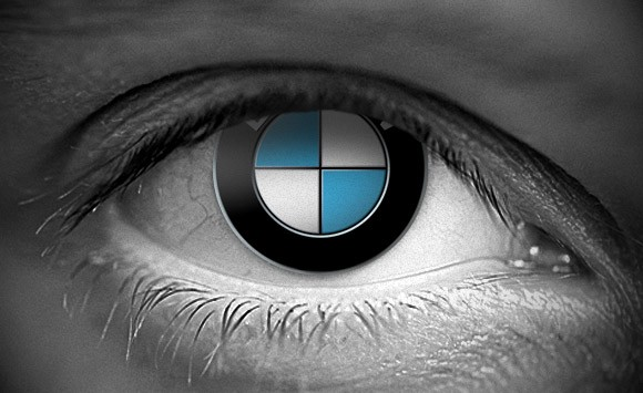 comercial bmw