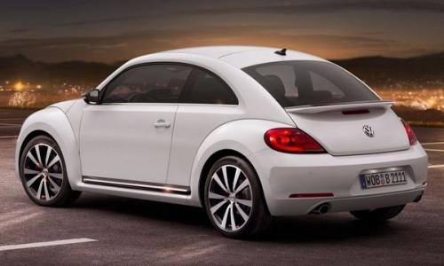 Beetle 2012 de Volkswagen