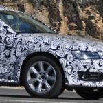 Algunos Detalles del Rediseñado Audi A4 Allroad 2012
