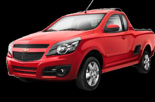 Chevrolet Tornado 2011: un completo rediseño