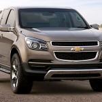 Chevrolet Colorado 2012: otra carta más.