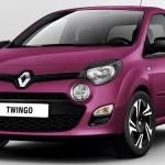 Renault Twingo 2012: La estética y el medio ambiente juntos
