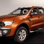 Con la Ranger, Ford busca cambiar su historia