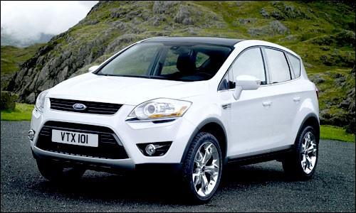 Nuevas tecnologías para los Ford