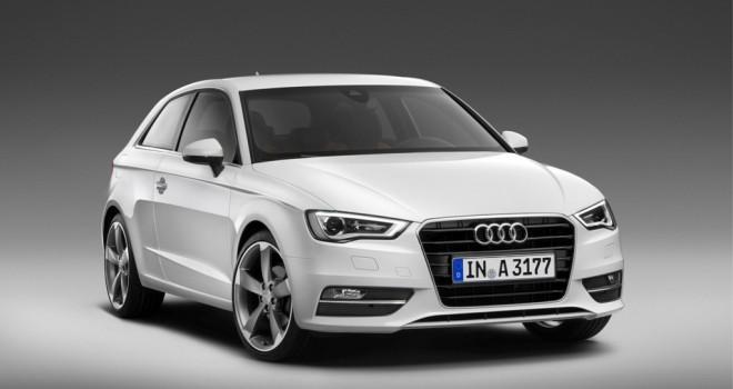 Audi A3 2013: Vuelve el mejor