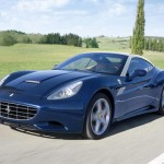 Ferrari California 2012: Próximamente Presentado
