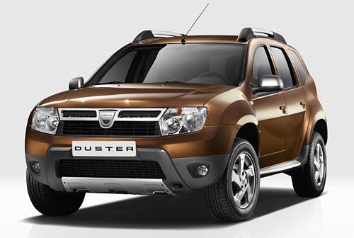 La Duster 2012: Lo nuevo de Renault