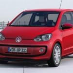 Volkswagen up! 2012: Primer contacto con el segundo miembro de la familia.