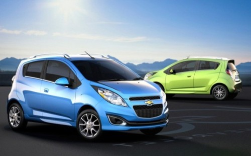 City Car de Chevrolet