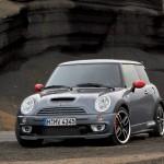 Mini John Cooper Works GP: el más rápido de los pequeños.