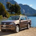 Volkswagen Amarok Highline 4×4 2012:  Una Pick Up de categoría.