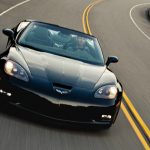 Chevrolet Corvette Grand Sport 2012: revive un gran clásico.