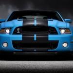 Ford Mustang Shelby GT500 2013: prepárate para revivir un clásico.