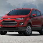 Ford Eco Sport 2013: Bienvenido a la nueva era.