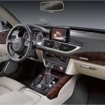 El Nuevo y Elegante Audi A7