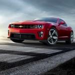 El Auto Más Potente, Chevrolet Camaro ZL1