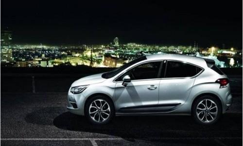 El Nuevo y Elegante Citroën DS4 2012