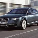 Nuevo Audi S6, potencia y performance de alta gama