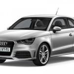 Vive la Elegancia del Nuevo Audi RS1 2012