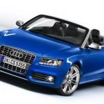 Audi RS5 descapotable: un verdadero lujo