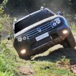 Renault Duster 2012: La carta fuerte para el 2012.
