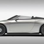 Un prototipo de los deportivos del futuro, el Audi e-tron Spyder