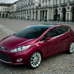 Ahorra combustible con Ford Fiesta