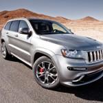 Jeep Grand Cherokke 2012: Una mejora excelsa.