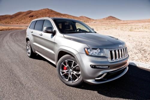 Jeep Grand Cherokke 2012: Una mejora excelsa