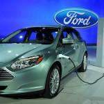 Ford Focus Eléctrico: Un auto muy ecológico