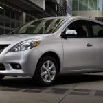 Nissan Versa: Muy Divertido y económico