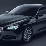 BMW serie 6 Gran coupe: listo para disfrutarlo.