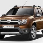 Renault Duster 2012: vuelve el gigante de la marca.
