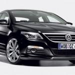 Volkswagen CC 2012: una completa renovación.