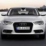 Nuevo Audi A6 Hybrid