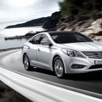 Hyundai Azera 2012: un sedán muy sofisticado.