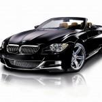 Nuevo BMW M6: un vehículo potente