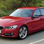 BMW Serie 3 335iA  Sedán Sport  Line 2012: un automóvil impresionante.