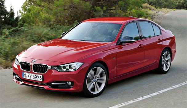 Lo nuevo de BMW