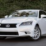 Lexus GS405h Drive: Un híbrido de máxima tecnología