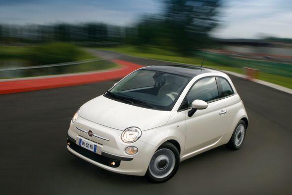 Nuevo automóvil